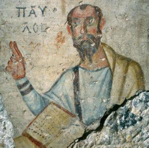 Paul - philosophe et théologien