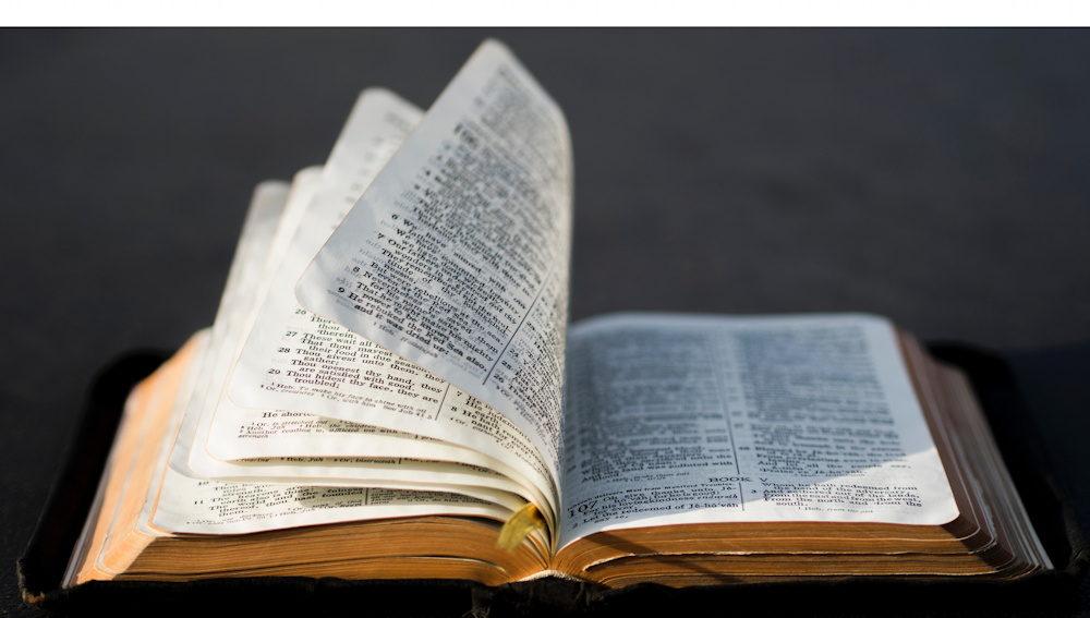 Héros Bibliques