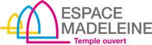 logo de l'Espace Madeleine à Genève